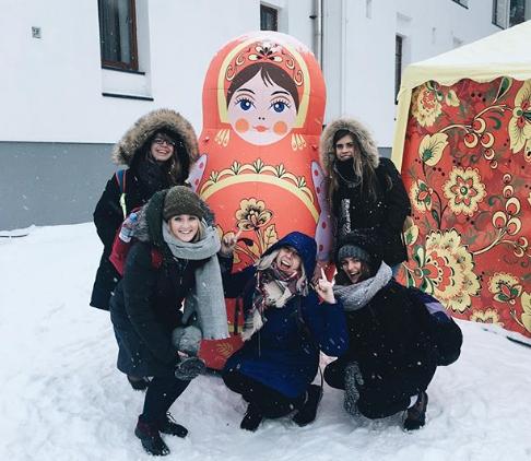 ILP Russia