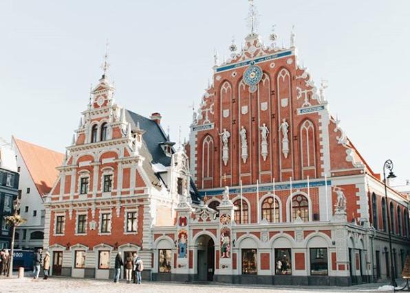 ILP Lithuania in Riga