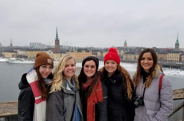 ILP Poland in Stockholm