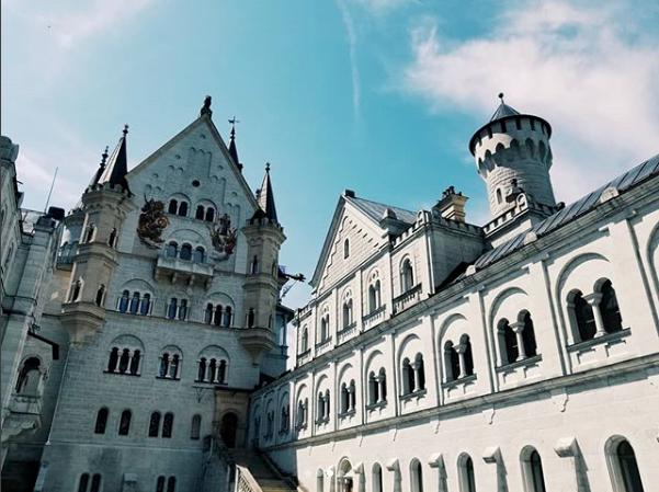ILP Adventure in Germany