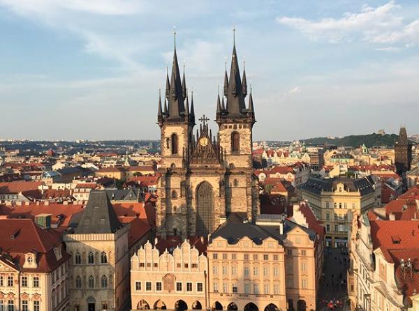 ILP Prague