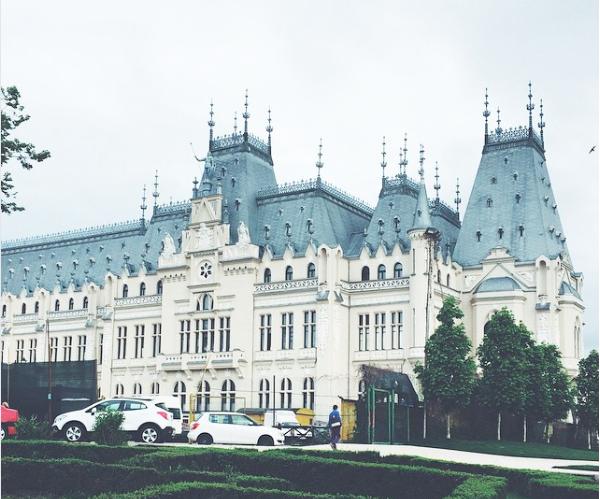 ILP Romania