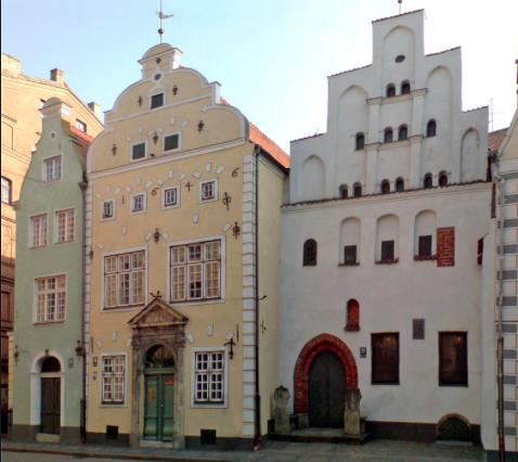 ILP Adventure in Riga