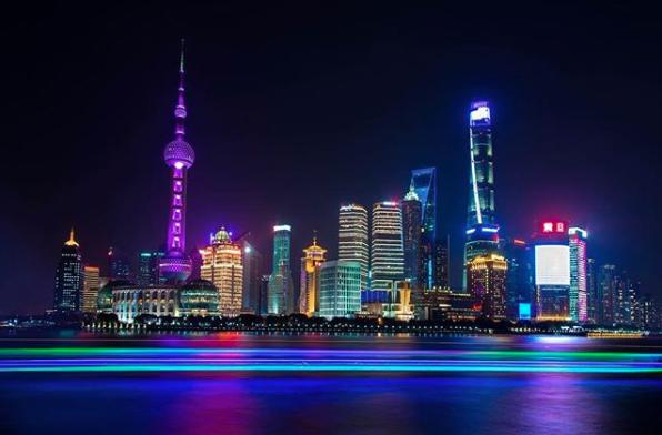 ILP China - Shanghai