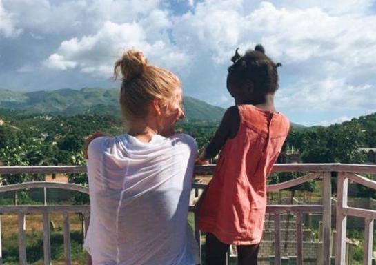 ILP Adventure - Haiti