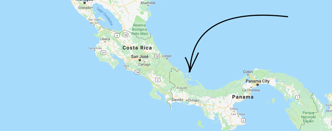ILP Costa Rica in Panama