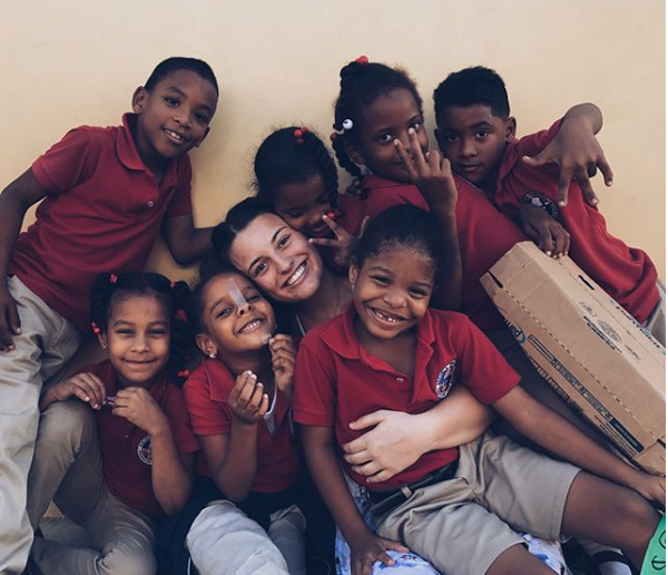 Teaching English in the Caribbean with ILP