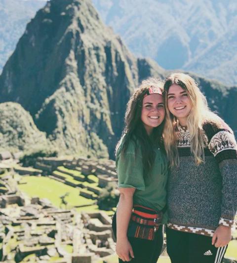 ILP Adventure in Peru
