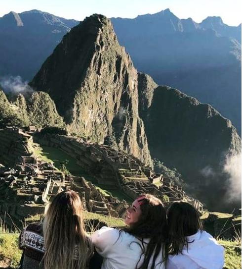 ILP Adventure - Peru