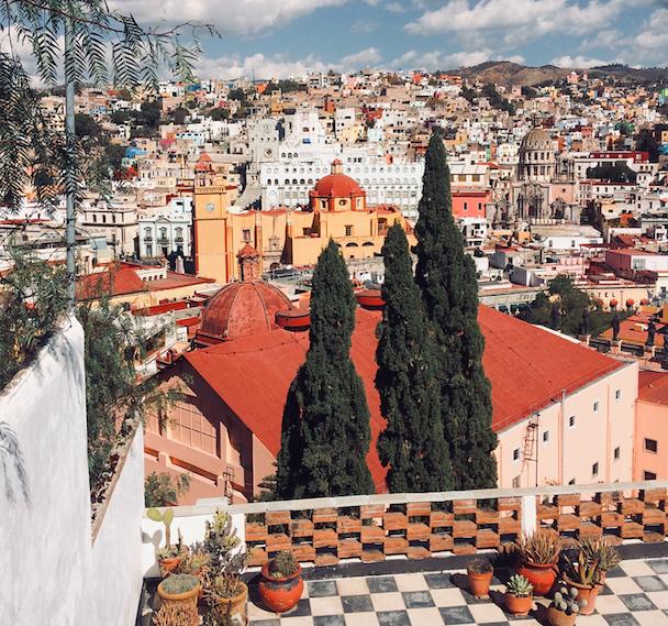 ILP Mexico