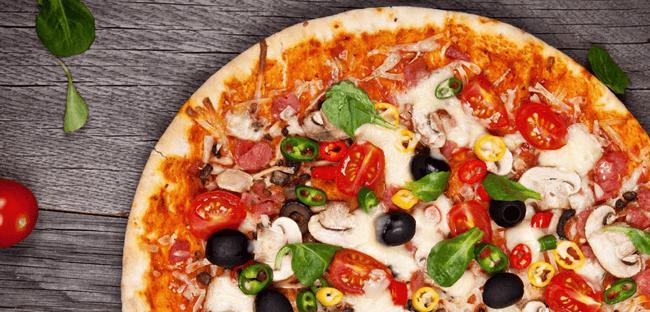 ILP Poland - Americano's Pizza