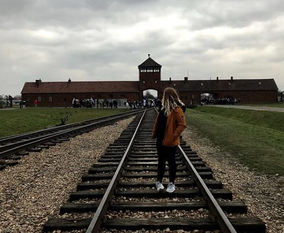 ILP Krakow - Auschwitz