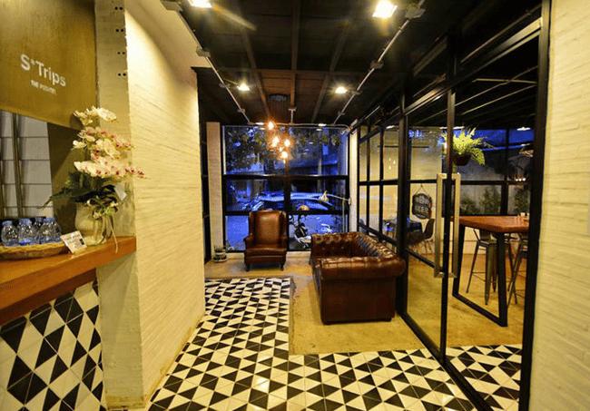 ILP Thailand - Picture via Hostelworld
