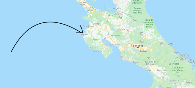 You Can Get More Specific Bus Information For Costa Rica Here That Link Includes Sites Where Look Up Schedules And Fares
