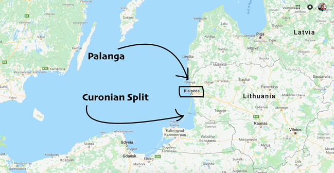 ILP Adventure - Lithuania