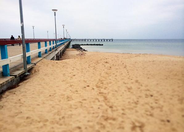 Palanga Beach - Lithuania