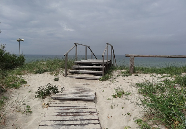 ILP Adventure - Curonian Spit