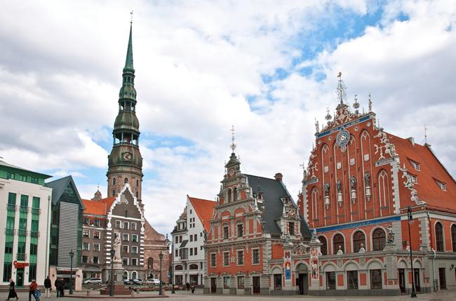 ILP Adventure - Latvia
