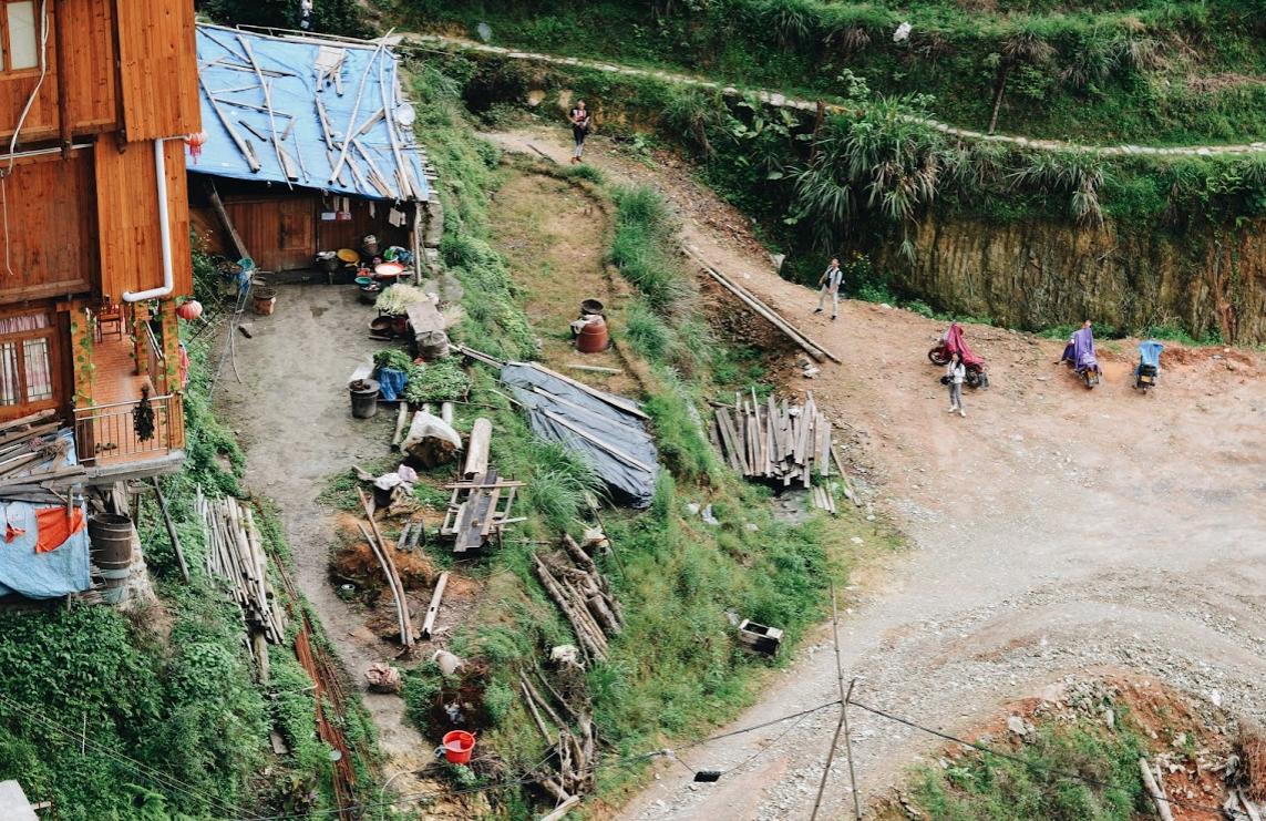 Minority Village - ILP China