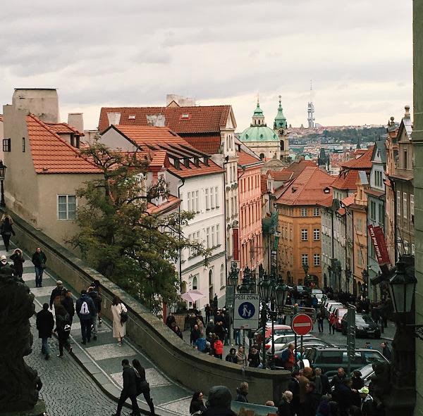 ILP Adventure in Prague