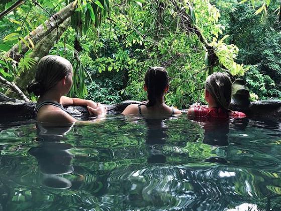 Costa Rica, ILP Adventure