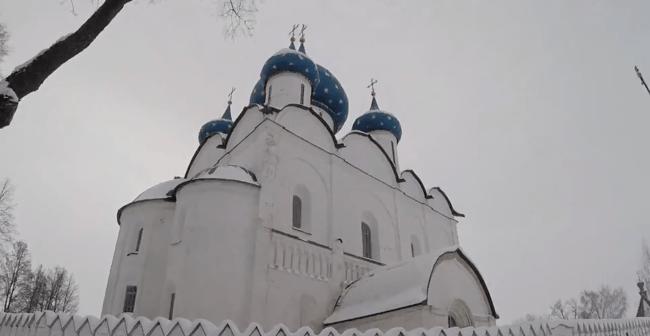 ILP Russia - Suzdal