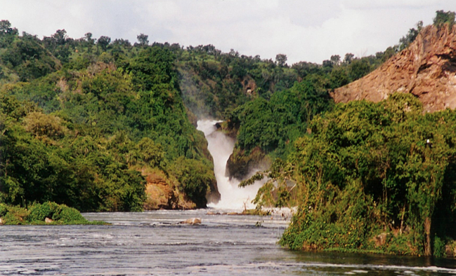 ILP Uganda - Murchison Falls