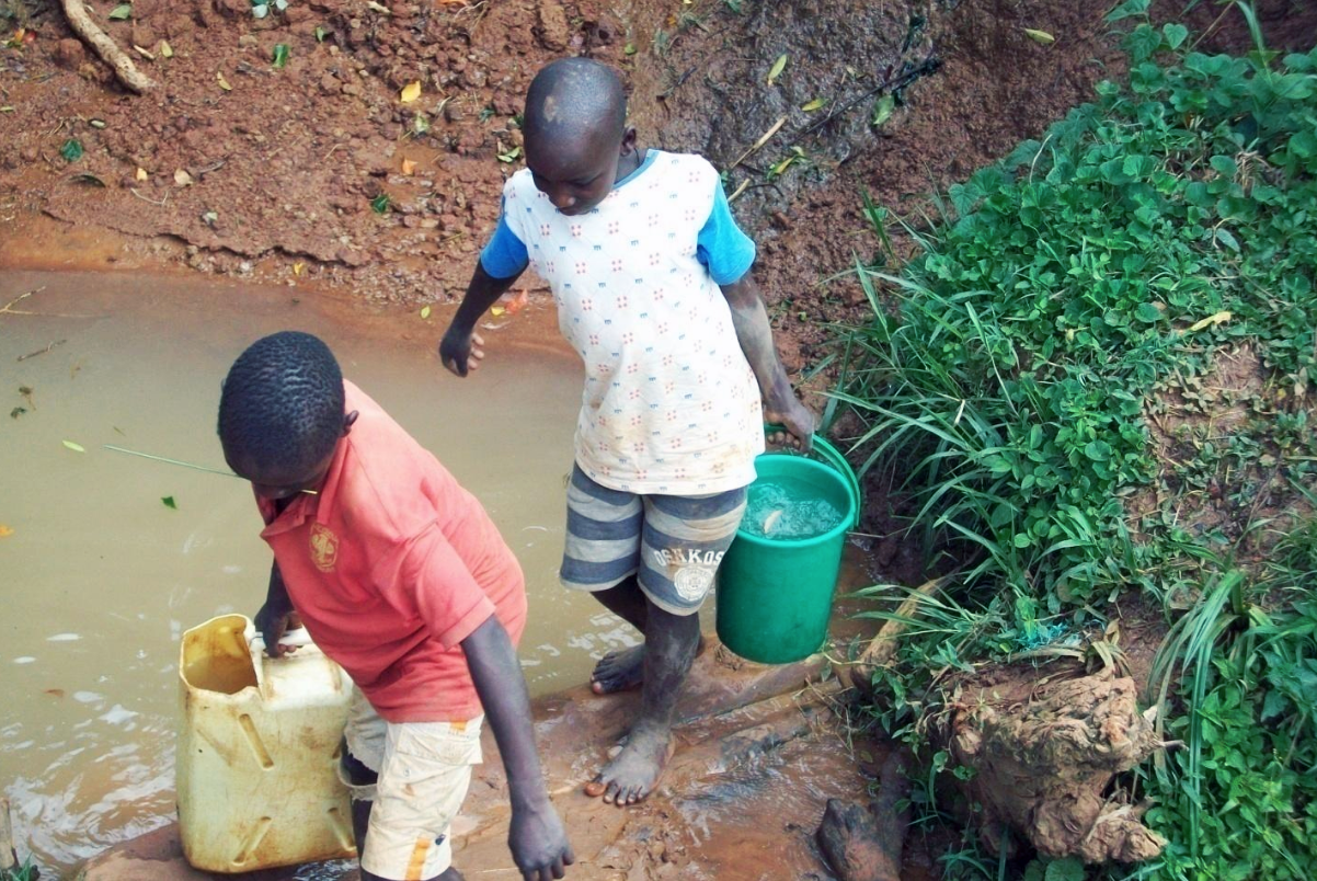 ILP adventure Uganda