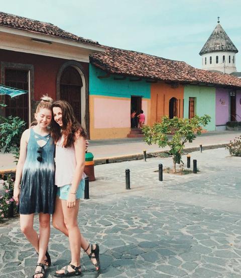 ILP Adventure - Nicaragua