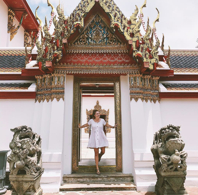 ILP Adventure - Thailand