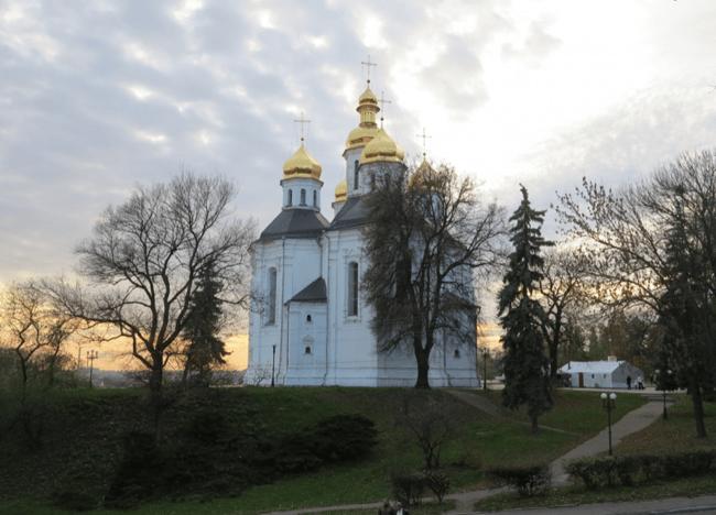 ILP Ukraine - Chernihiv