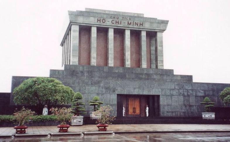 ILP Thailand in Vietnam
