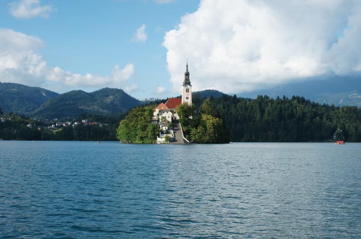ILP Adventure - Slovenia