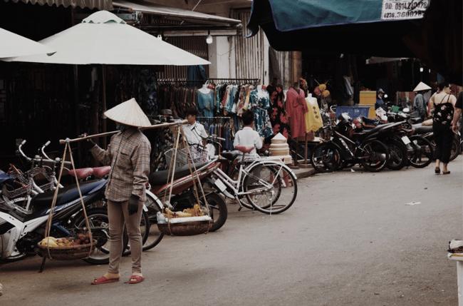 ILP Adventure in Vietnam
