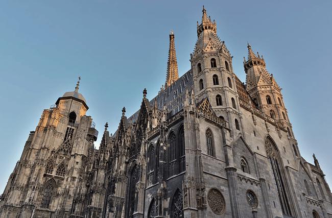 ILP Adventure - Vienna, Austria