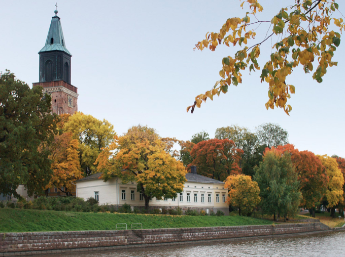 ILP in Finland