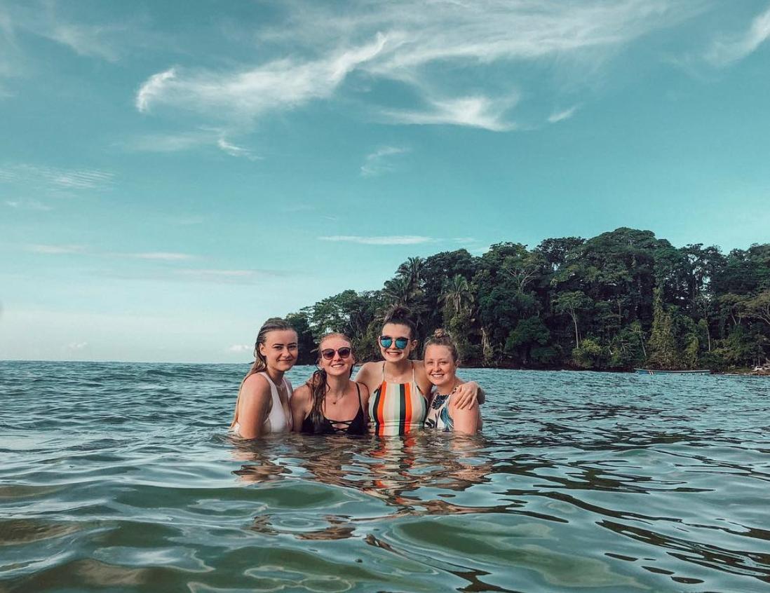 semester abroad in costa rica