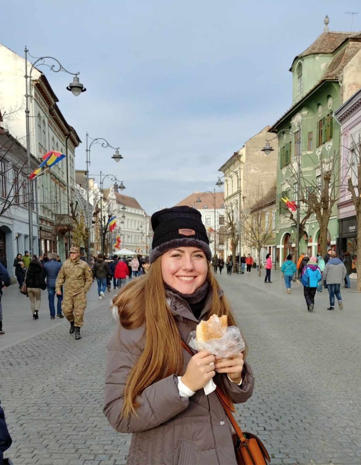 European semester abroad