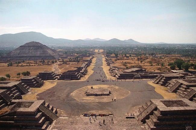 ILP Adventure, Mexico