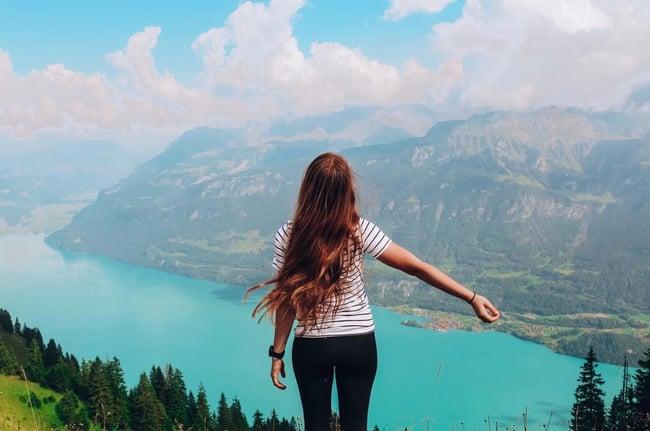 ILP Adventure, Switzerland
