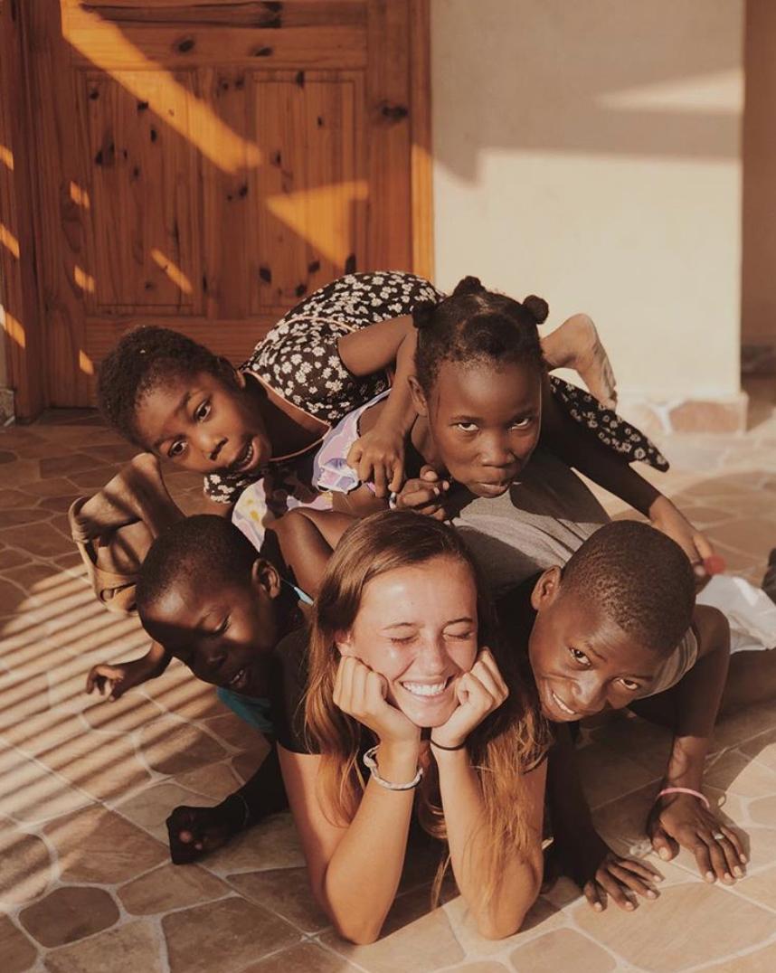 lds orphanage programs