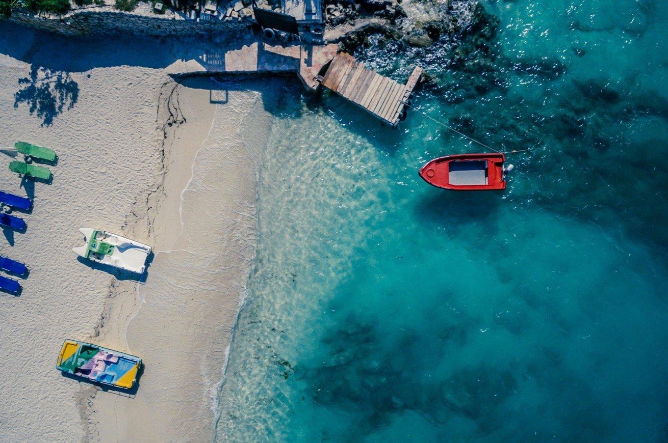 ILP Adventure  - Albania