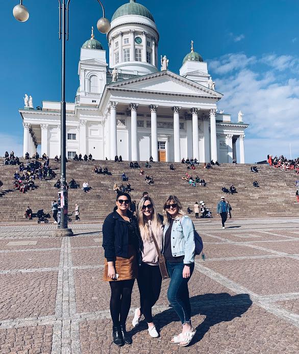 ILP Russia in Finland