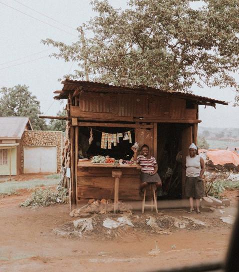 ILP Uganda