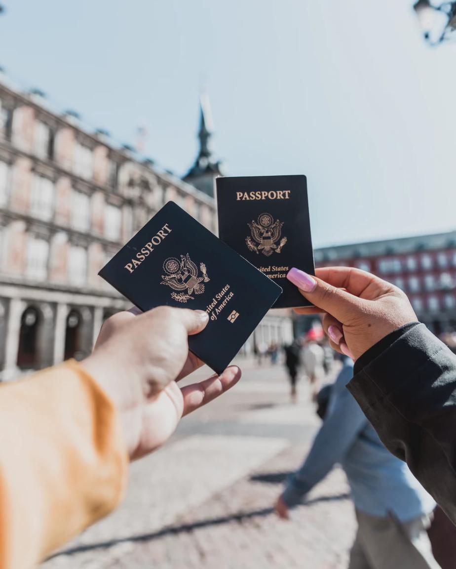 Travel tips for volunteers