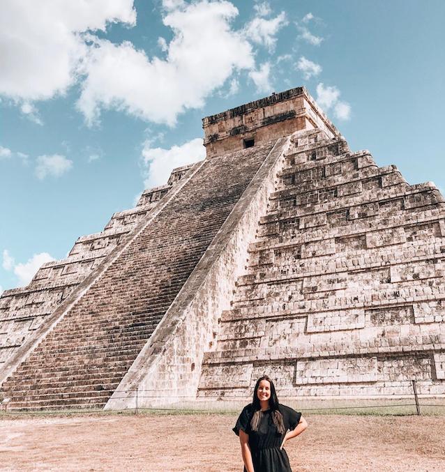 Mexico Semester Abroad