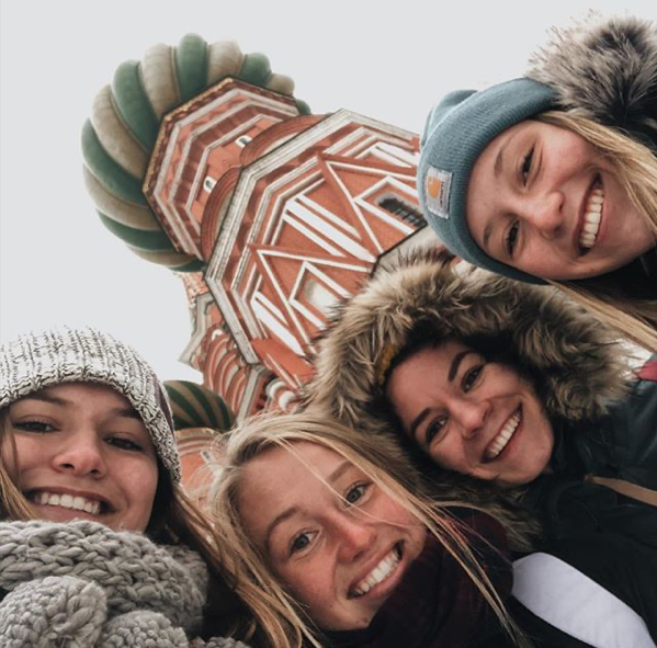 Teach kids English in Russia with ILP