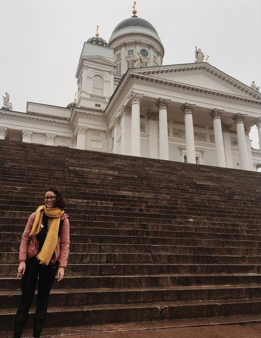 Volunteer in Europe with ILP