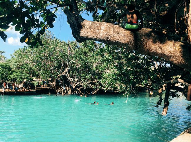 Humanitarian program in Vanuatu
