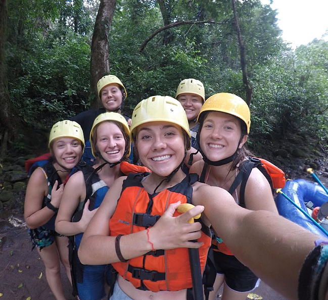 teach English in Nicaragua with ILP